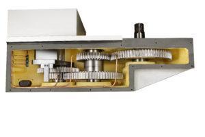 Токарно-карусельный станок с ЧПУ RAL 12 13