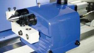 Универсальные круглошлифовальные станки с ЧПУ (серия JHU-35CNC) 3