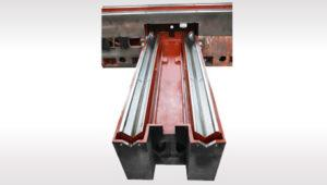 Плоскошлифовальный станок SGS-3468 / SGS-3488 / SGS-34128 / SGS-34188 5