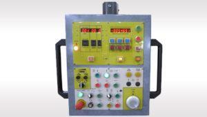 Плоскошлифовальный станок SGS-3468 / SGS-3488 / SGS-34128 / SGS-34188 9