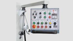 Плоскошлифовальный станок SGS-1020 H / AH / AHR / AHD / SD 7