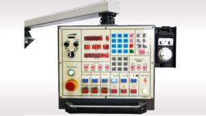 Плоскошлифовальный станок SGS-1020 H / AH / AHR / AHD / SD 9