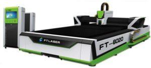 Станок лазерной резки FT