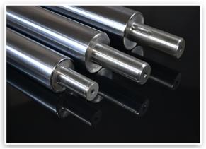 Размотчик рулонного металла с выпрямителем серии CL 5